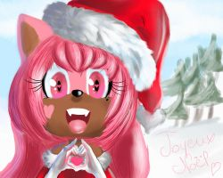 Merry Christmas by LauryPinky972