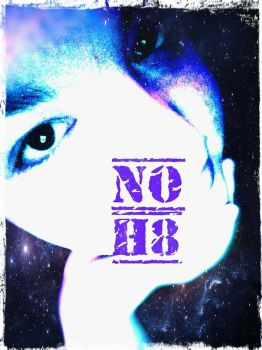No H8 by theCalicoKitten