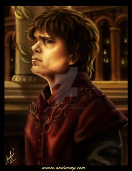 Tyrion by Amelie-ami-chan