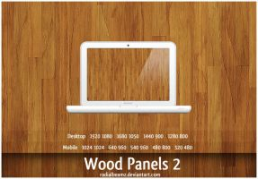 Wood Panels 2 by RadialBeamz