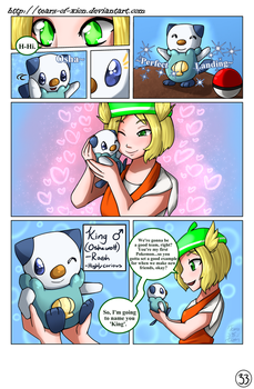 Clash of Ideals and Truths - Page 33 by Tears-of-Xion