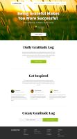 Landing Page 02 by tashamille