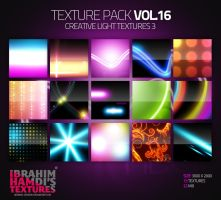 Textures Pack vol.16 - CT 3 by adriano-designs