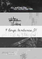 large textures_01 by 9-liters-of-art