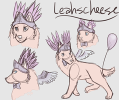 Leahscheese [COM] by Tranqiluity