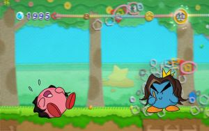 Game Grumps in Kirby's Epic Yarn by Fredcheeseburger