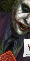 Why So Serious by Doomsplosion