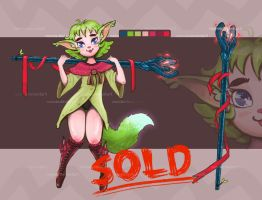 Adopt Auction (Close) by Naones