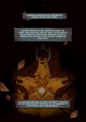 The Hollow Mask: Ch. 1 Page 5 by morteraphan