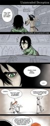 Bleach: Unintended Deception by carrinth