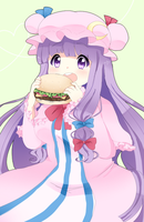 Patchouli by Shioiri