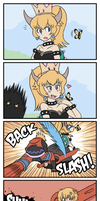 Monado's Power by ayyk92