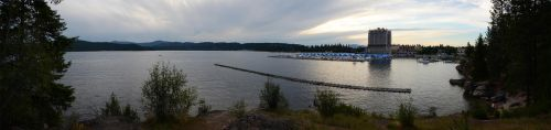 Lake Coeur d'Alene 2012-06-28 by eRality
