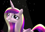 Princess cadance by x-Princess-Cadance-x