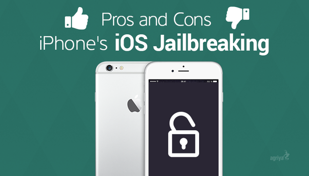 8 Major Pros and Cons of Jailbreaking Your iPhone by jameswilliam723