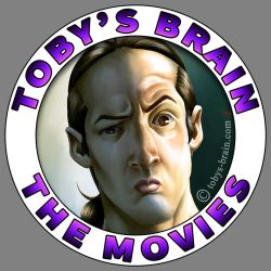 Toby's Brain: The Movies by tobys-brain