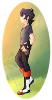 Keith by HumbleTechnologist