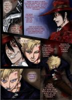 Hellsing: Just for fun... by CheshFire
