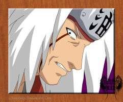 The Pervy Sage Vector by l3xxybaby