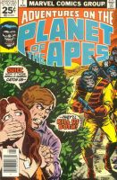 Adventures on the Planet of the Apes No7 hand gag by detectivesambaphile