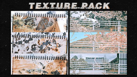 TEXTURE, pack by Xioelgji1911