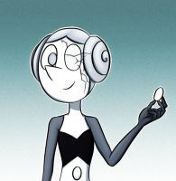 White Pearl by gksrhkdtmd