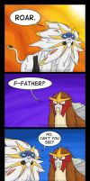 Long Lost Father? by Gabasonian