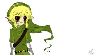BEN Drowned // You shouldn't have done that by MidnightAxyll