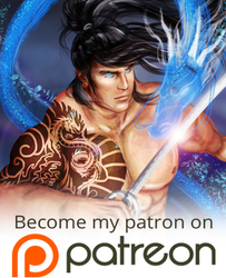 Patreon Signature for Gaia by Seraphoid