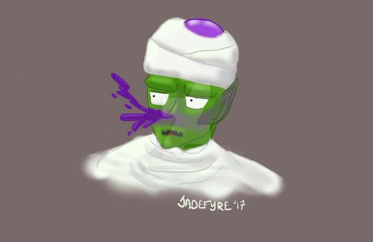 Piccolo by jadefyres-freedom