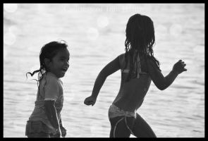 Exuberance by acutely