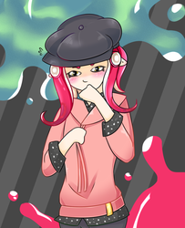 Octo by Watery21