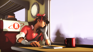 Femscout: Train by Sync-7