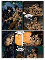 Ravenwood Page 12 by SilverKitty000