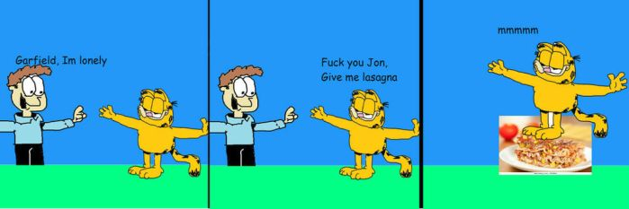 Gc1 by GarfieldsLasagnaMp4