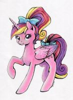 Cadence by Maytee