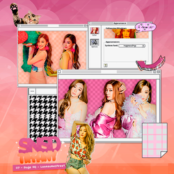 377 Tiffany Hwang Png pack #15 by happinesspngs