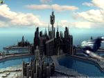 Atlantis - The City by Euderion