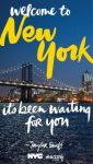 TS 1989 NYC Welcome to New York, it's been ... 01 by Avengium