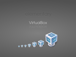 VirtualBox elementary style by spg76