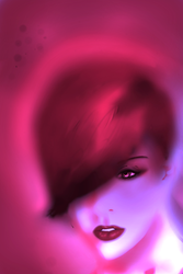 Pink by cooljcapya