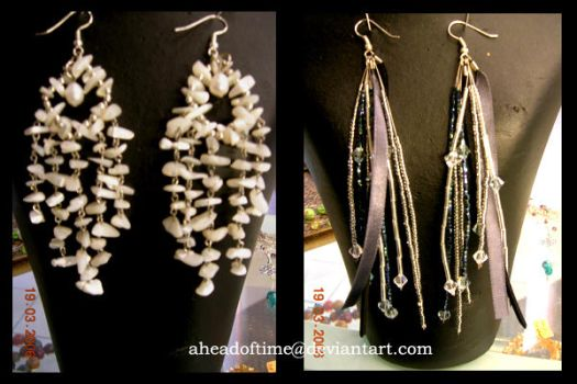 Chandeliar earings2 by aheadOftime
