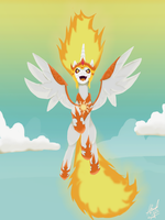 Daybreaker by digiral