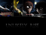 Unlikely Rise: Inaugural Redress by Omnipotrent