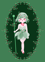 Parsley, Sage, Rosemary and Thyme by Phantasien