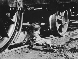 Publicity Still From 'The General' by PRR8157
