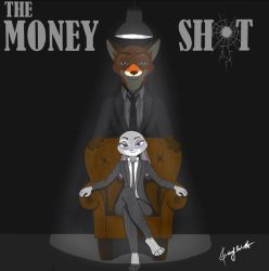 The Money Shot by Knoton13