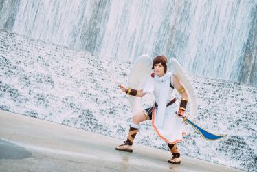 SonofAngels 45 17 Pit Kid Icarus Cosplay By KadiaaCosplay