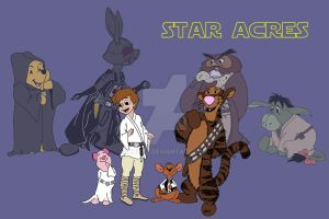 Star Acres by chikex