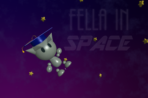 MMD: Fella's Space Lesson by Purple-RageMMD